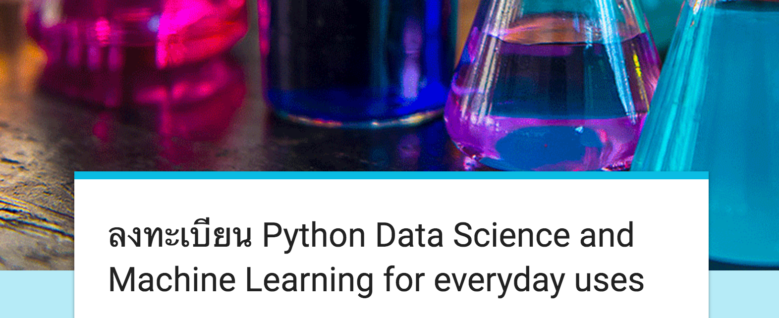 Python Data Science and Machine Learning Meetup at Hangar