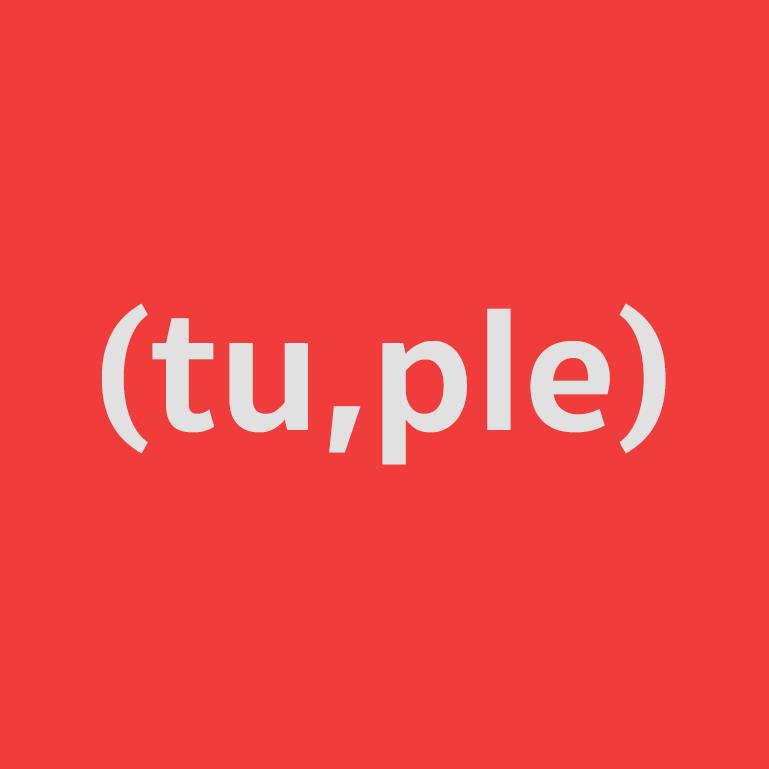 tupleblog photo